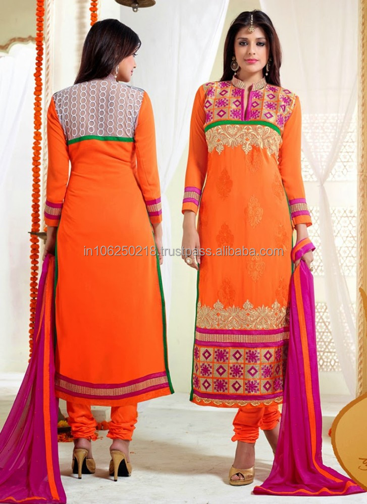 New Bollywood Salwar Suits,Punjabi Suits,Dress Material Latest ...
