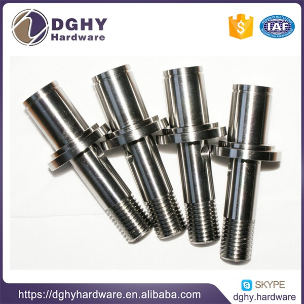 Trading & Supplier Of China Products Latest Aluminum Cnc Turned ...