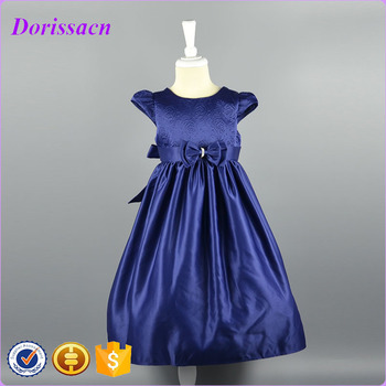 New Fashion Kids Party Wear Dresses For Girl Dress Up Games Baby ...