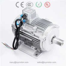 YSF negative-druck 3 HP 1400 RPM fan asynchrone motor