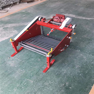 Brand new peanut combine harvester with great price,Riding Wheat Harvester Factory Direct Small Potato Harvester