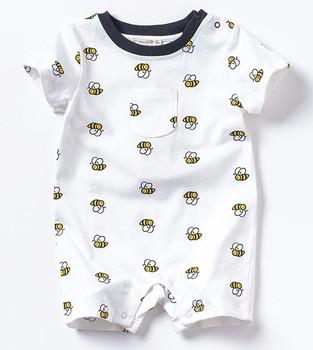 Baru Arrival Polos Katun Bee Dicetak Anak Laki Laki Romper Baru Lahir Pakaian Bayi Buy Baru Lahir Pakaian Bayi Bayi Anak Laki Laki Pakaian Pakaian Bayi Organik Product On Alibaba Com