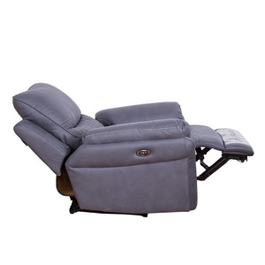 New design living room furniture for fabric recliner chair
