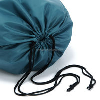 Cheap unique nylon folding lovely shopping bag