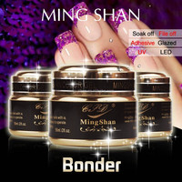 Bonder uv Base Gel Base Coat for Natural Nails Acrylic Nail Offer Private Label Nail Supplies