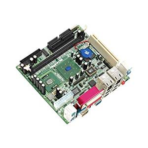 HP 380356-001 Motherboard (system board) - Features the 945G Express chipset with Integrated Intel Graphics Media Accelerator 950 and high-definition audio with Realtek 2-channel ALC260 codec