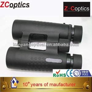 binocular loupes with headlight 10X42 military rangefinder binoculars