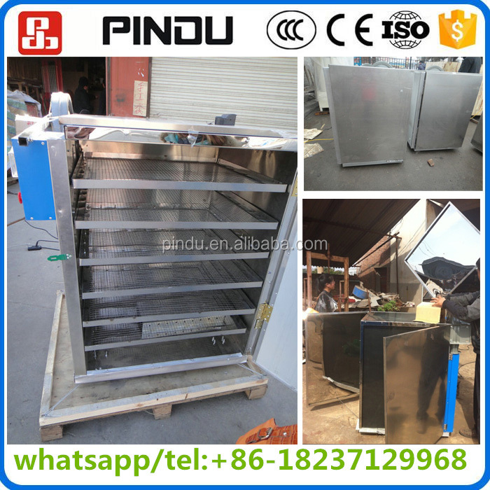 industrial commercial tomato dates cassava chip drying machine/solar fish dryer for fruits and vegetables