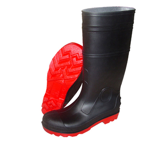 China factory high quality industrial safety boots