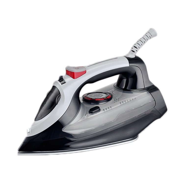 Ceramic China 2600w Vertical Clothes Steam Iron For Product On Alibaba