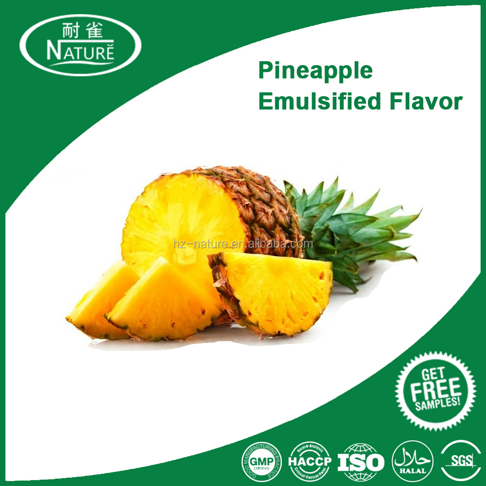 Rich pineapple Food flavouring liquid, Food flavour essence