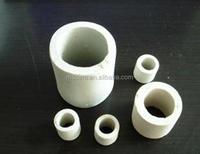 Ceramic raschig ring tower packing
