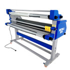 Factory Wholesale Good after-sales service wide Format cold roll laminator machine 1600X2