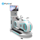 Hot sale Racing simulator VR moto cycle race VR game simulator machine