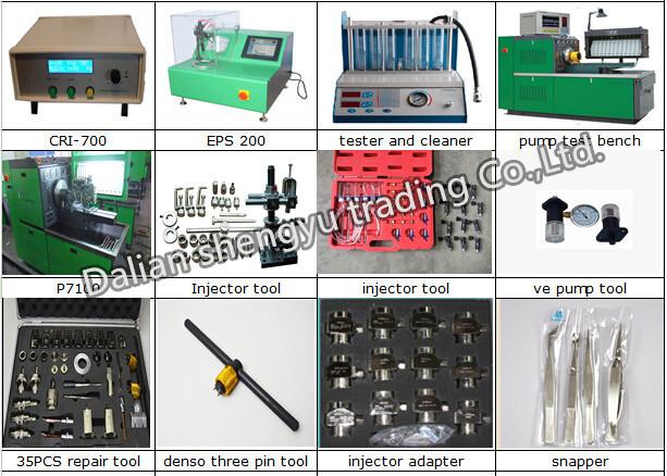 Vp44 Pump Spare Parts 1 467 255 103