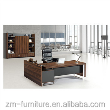 Unique Melamine Office Desk
