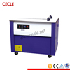 KZB-I semi automatic banknote strapping machine