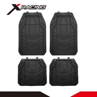Wholesale new design all weather car floor carpet/ car floor mats rubber