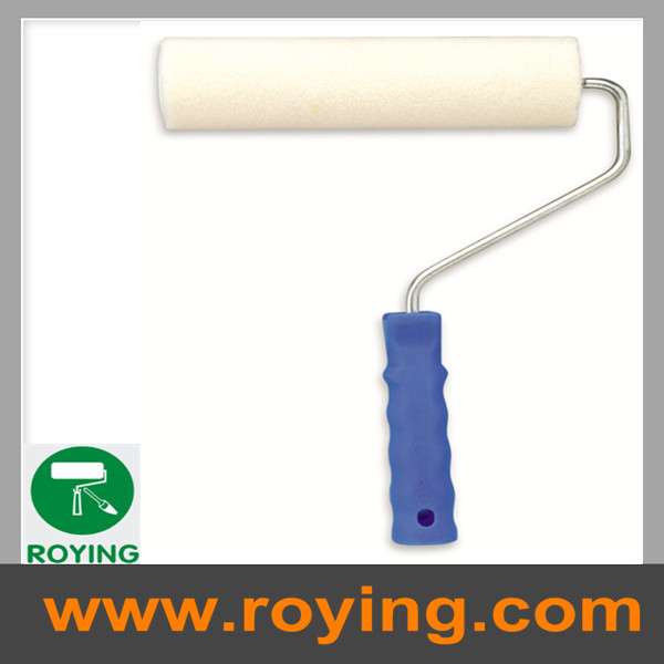 Less than 1 dollar velour special paint roller for wall painting