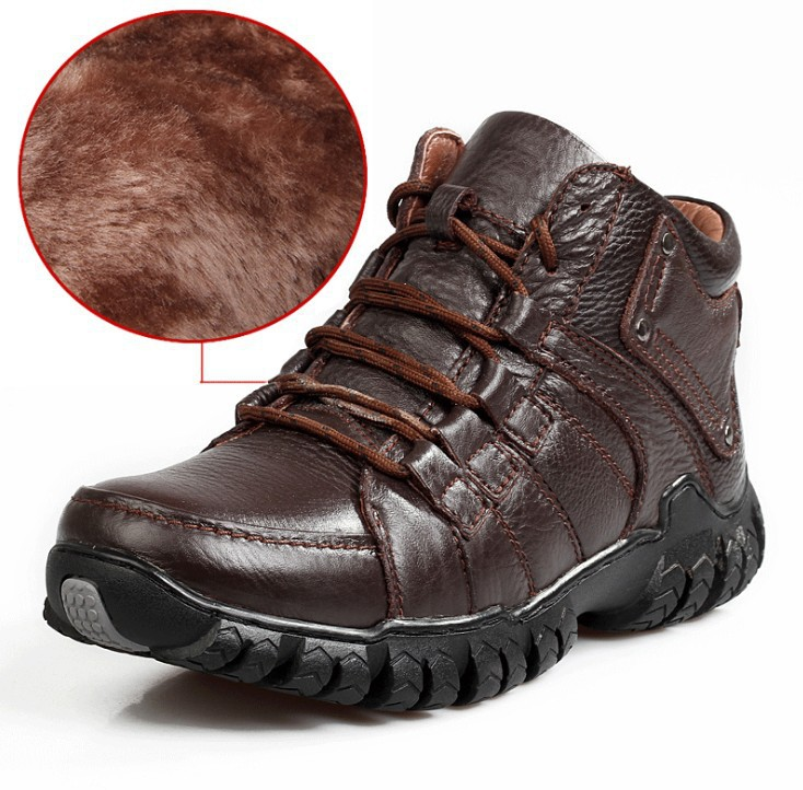 2015-Winter-Boots-New-Stylish-Men-s-OutDoor-Shoes-Lace-Up