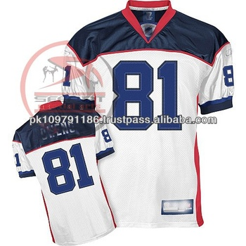 Custom Flag Football Jersey Football Shirt - Buy Custom Made ... 103e8f990