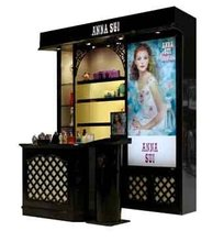 Goede Reputatie professionele beauty winkel product <span class=keywords><strong>display</strong></span> teller, cosmetica winkel <span class=keywords><strong>display</strong></span> stand houten