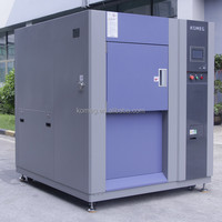 Environmental stress screening test thermal Chamber vibration and shock testing