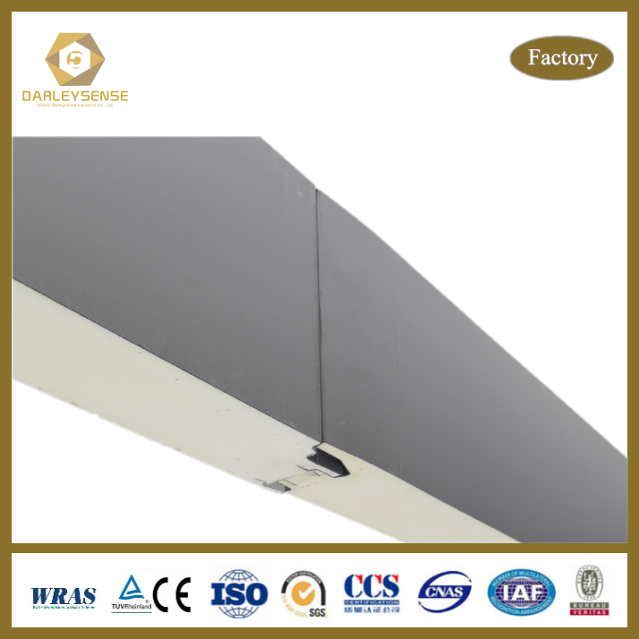 Manufacturer Supplier refrigerator insulation panel with Fast Delivery