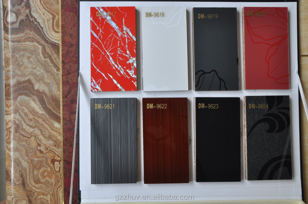 1mm Thick Acrylic Sheet Price Furniture Laminate Thickn