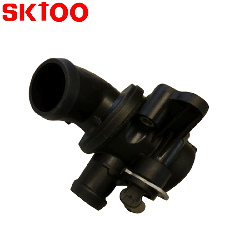 Engine Coolant Thermostat Fits MERCEDES W245 W169 Hatchback 1.5-2.0L 2004-2012 OE :2662030275/2662030475/2662030675