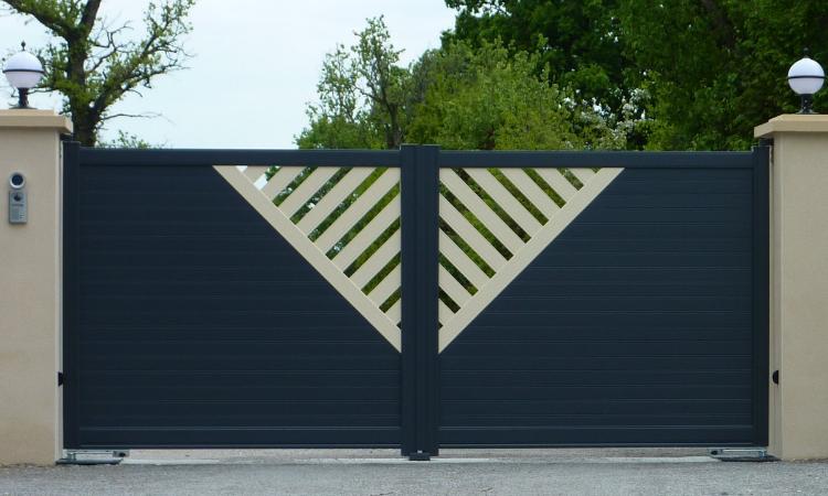 Latest main gate designs simple gate design buy latest for Latest main gate designs