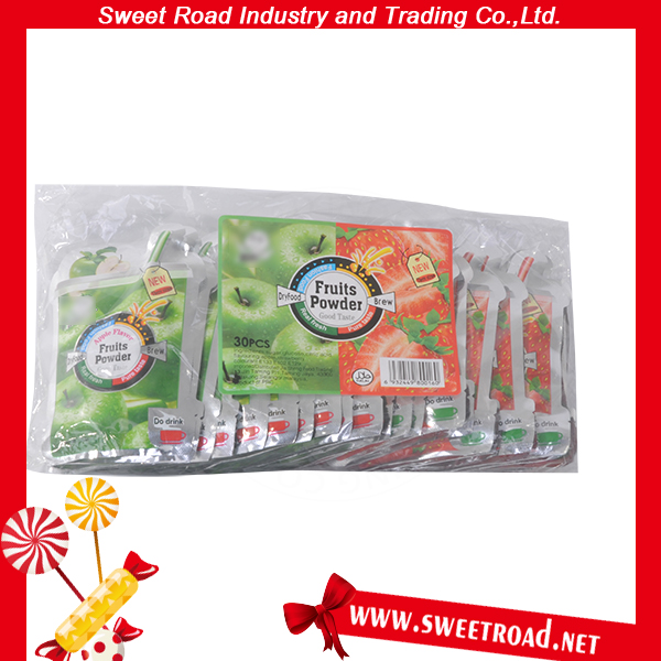 Wholesale Fruits Powder Juice