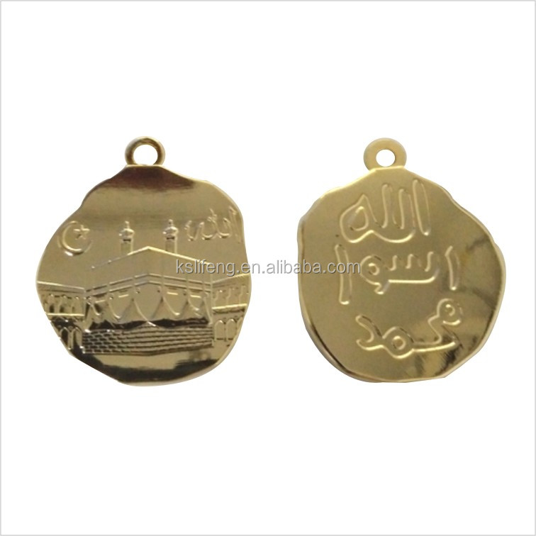 new products Gifts Item 18k gold charm jewelry