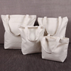 new products cotton canvas beach bag