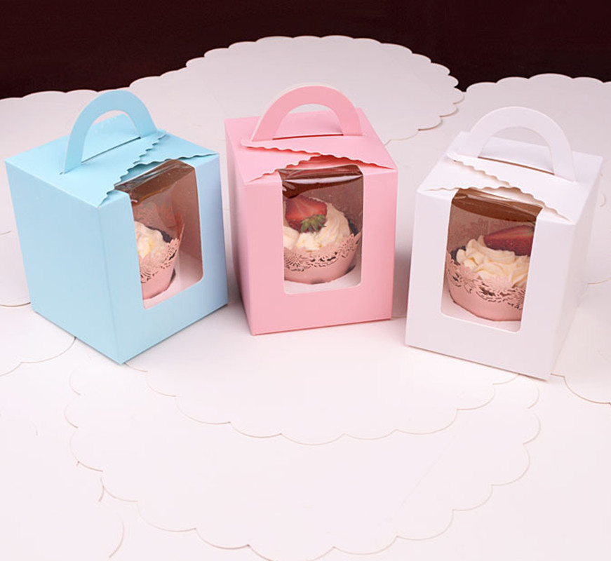 Favor Boxes For Cake Pops