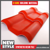 long operating life 2017 new insulated synthetic resin roof panels
