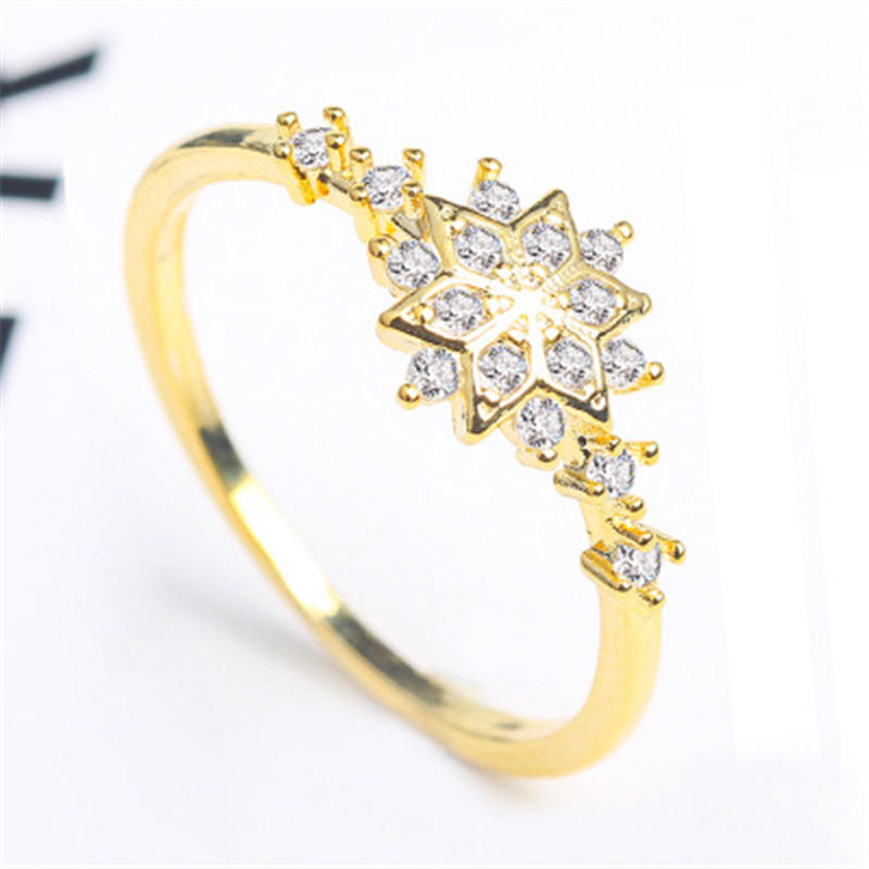 589180fe2c7028 China Snowflake Ring, China Snowflake Ring Manufacturers and Suppliers on  Alibaba.com
