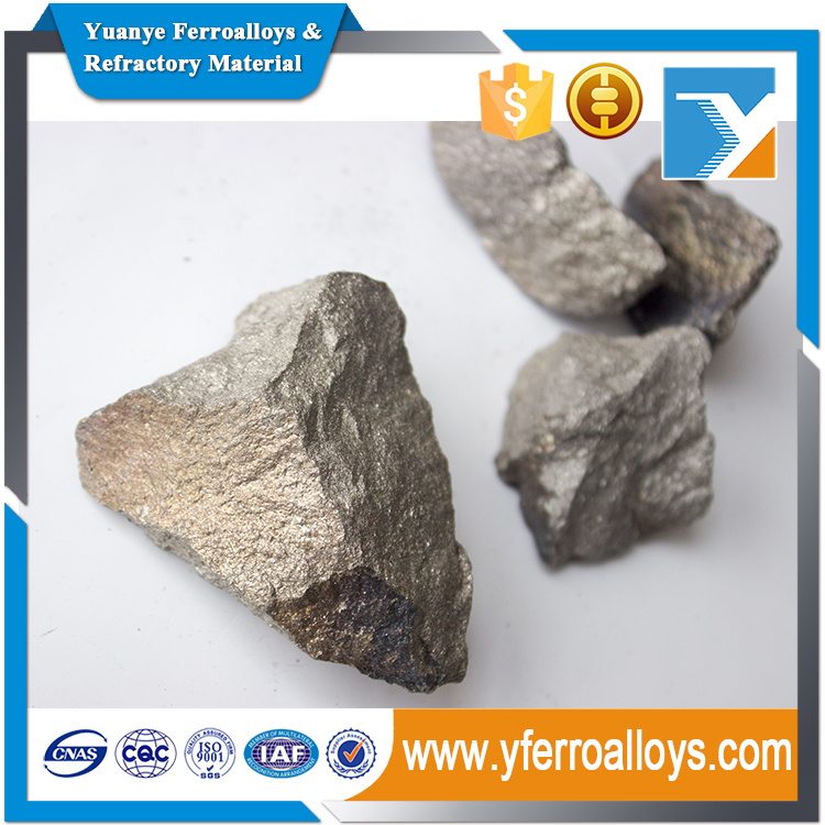 High Quality High/Low Carbon Ferro Silicon Manganese Prices