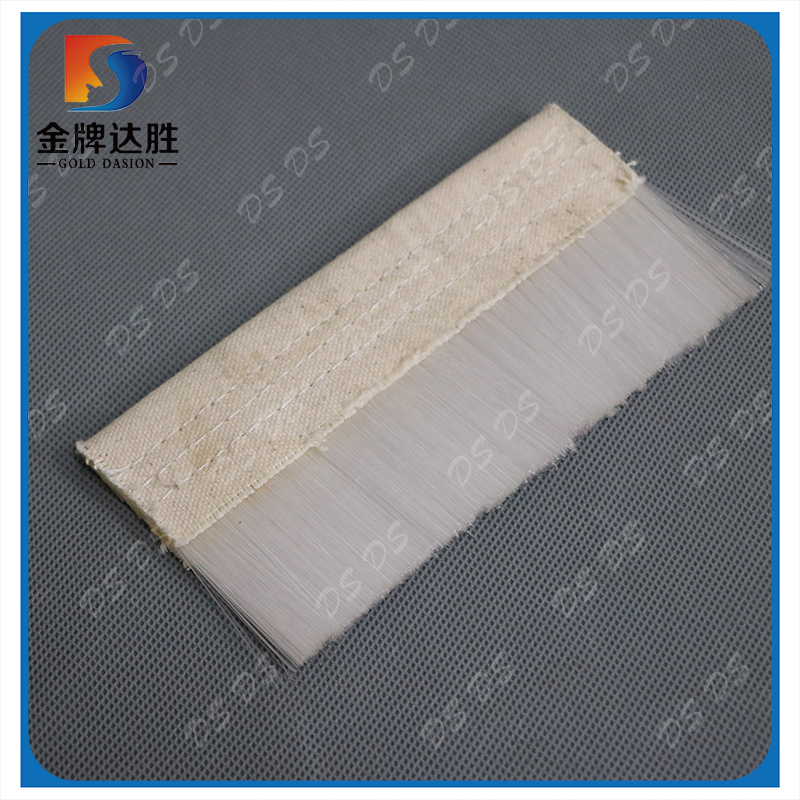 Manufacturer Screen Surface Cleaning Strip Brush