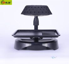 popular korean infrared light table pink bbq grills with 1300W reasonable power