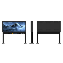 46 inch professional ultra narrow bezel seamless 3x3 with samsung lcd video wall