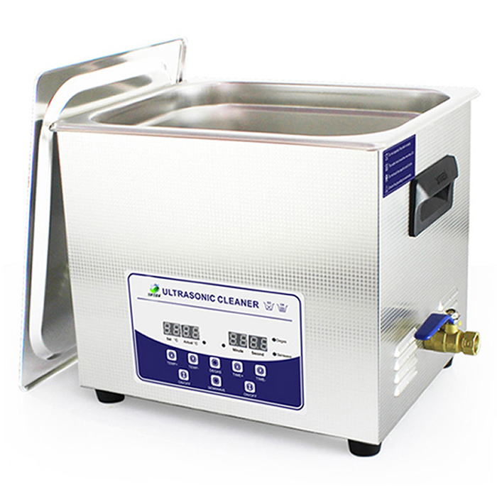 Top Quality Mechanical industrial ultrasonic cleaner price