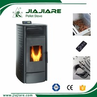 Own brand secondary combustion cheap pellet stoves inserts, for fireplace