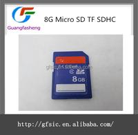 New 8G TF SD card Memory card