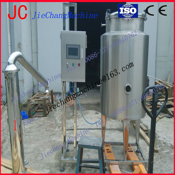 distiller machine