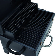 steel window grill design Charcoal barbecue Grills