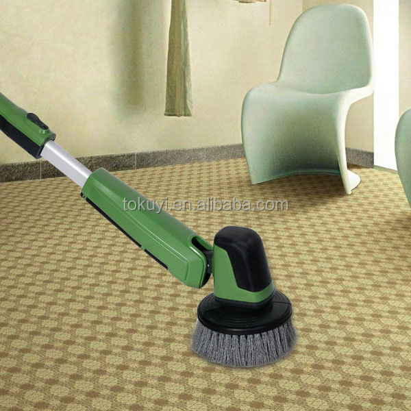 Electric Floor Scrubber Domestic Floor Matttroy