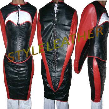 Armbinder Dress