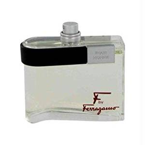 Salvatore Ferragamo by Salvatore Ferragamo for Men - 3.4 oz EDT Spray (Tester)