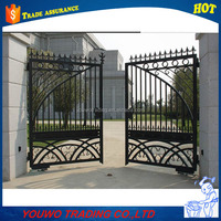 Buy indian house main front gate designs in China on Alibaba.com